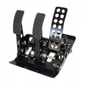 pedalboxen