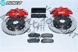 big brake kits 290mm